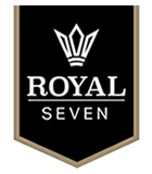 Royal Seven By Halo